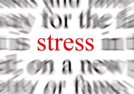 stress psychologue